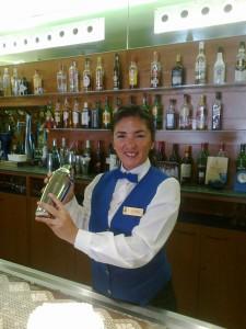 Gloria - Hotel Yaramar Fuengirola