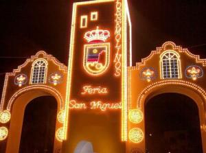 Feria de Torremolinos 2014 - Hotel Yaramar Fuengirola