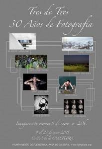 Exposición de fotografía en Fuengirola - Hotel Yaramar Fuengirola
