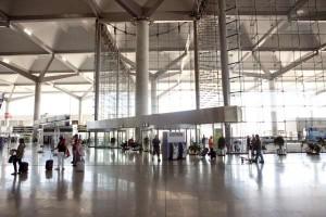 """""""AGP"""", Aeropuerto de Málaga - Hotel Yaramar Fuengirola"""