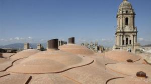 Visita la cubierta de la catedral de Málaga - Hotel Yaramar Fuengirola