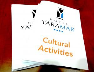 Actividades Culturales - Hotel Yaramar Fuengirola