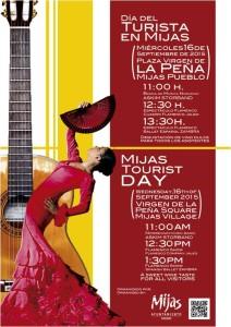 Día del Turista en Mijas 2015 - Hotel Yaramar Fuengirola