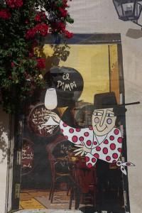 El Pimpi Malaga - Hotel Yaramar Fuengirola
