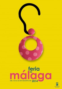 Feria Malaga 2014 - Hotel Yaramar Fuengirola