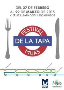 I Festival de la Tapa de Mijas - Hotel Yaramar Fuengirola