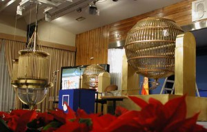 Sorteo de Loteria de Navidad - Hotel Yaramar Fuengirola