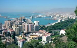 Málaga, Costa del Sol - Hotel Yaramar Fuengirola