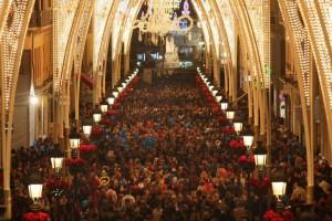 Ya huele a Navidad - Hotel Yaramar Fuengirola