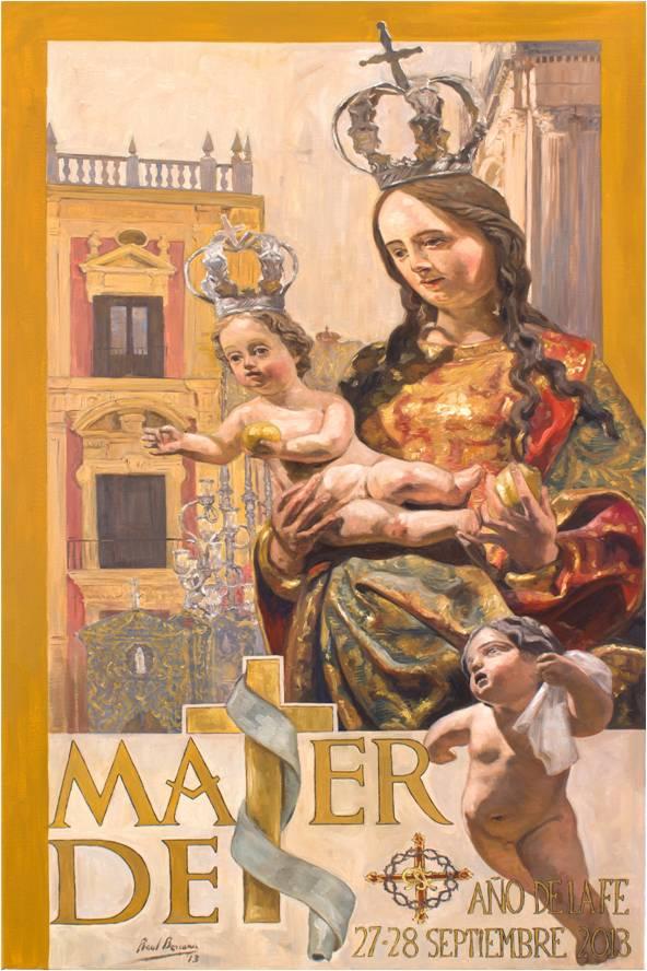 Mater Dei en Málaga - Hotel Yaramar Fuengirola