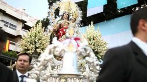 La Misa Flamenca - Hotel Yaramar Fuengirola