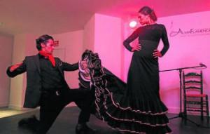 Experiencia flamenca en Málaga - Hotel Yaramar Fuengirola