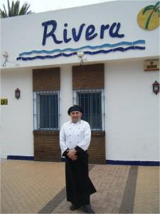 La Cocina de Salvador - Hotel Yaramar Fuengirola