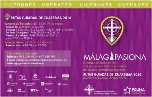 Vive la Semana Santa de Málaga - Hotel Yaramar Fuengirola