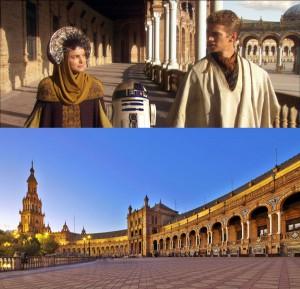 Andalucía y la industria del cine - Hotel Yaramar Fuengirola