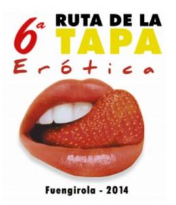 El Chiringuito Rivera con la Ruta de la Tapa erótica - Hotel Yaramar Fuengirola