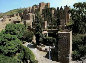 Malaga Histórica - Hotel Yaramar Fuengirola