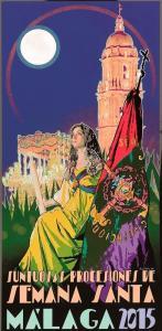 Semana Santa de Malaga - Hotel Yaramar Fuengirola