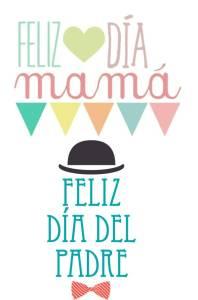 El Día de la Madre y el Día del Padre - Hotel Yaramar Fuengirola