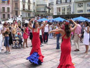 Feria de Malaga 2015 - Hotel Yaramar Fuengirola