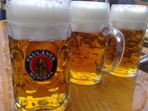 Fiesta de la Cerveza en Fuengirola - Hotel Yaramar Fuengirola