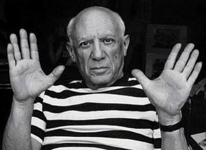 Curiosidades sobre Picasso - Hotel Yaramar Fuengirola